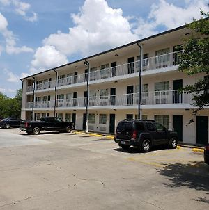 Intown Suites Extended Stay Hattiesburg photos Exterior
