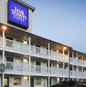 Intown Suites Extended Stay Chesapeake Va - I-64 photos Exterior
