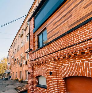 Hostel&Apartments Loft photos Exterior