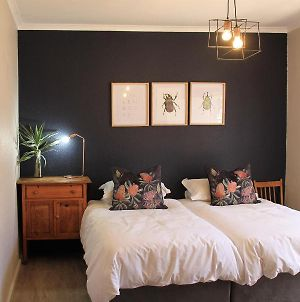 Olive Tree Private Apartments In Stellenbosch photos Exterior