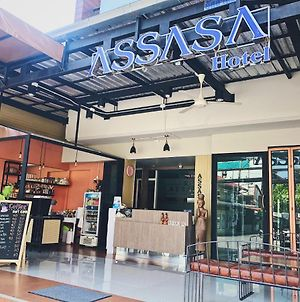 Assasa Huahin photos Exterior