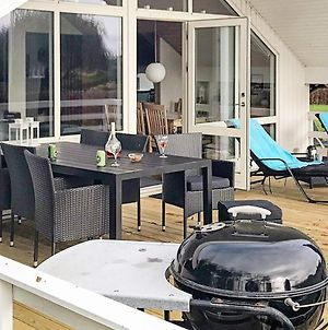 Two-Bedroom Holiday Home In Haderslev 4 photos Exterior