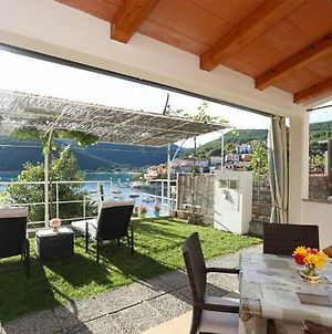 Apartments In Rabac 16930 photos Exterior