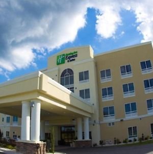 Holiday Inn Express & Suites Havelock Northwest New Bern, An Ihg Hotel photos Exterior
