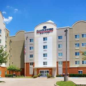 Candlewood Suites Plano East, An Ihg Hotel photos Exterior