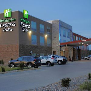 Holiday Inn Express & Suites - Columbia City, An Ihg Hotel photos Exterior