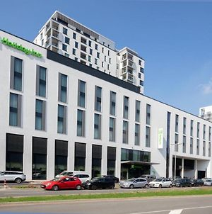 Holiday Inn Dusseldorf City - Toulouser Allee photos Exterior