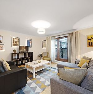 2 Bed Chic Apartment Near Shoreditch & Liverpool St Free Wifi & Parking By City Stay London photos Exterior