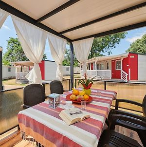 Camping Adria Mobile Home Park Umag photos Exterior