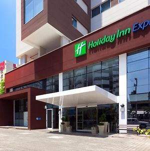 Holiday Inn Express Cartagena Bocagrande photos Exterior