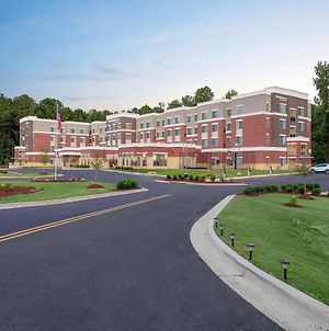 Residence Inn By Marriott Tuscaloosa photos Exterior