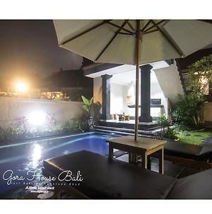 Gora House Bali photos Exterior