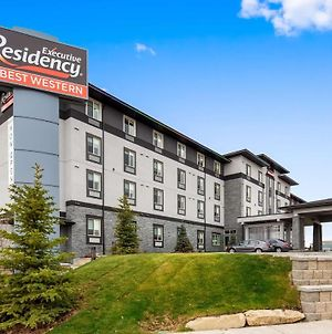 Executive Residency By Best Western Calgary City View North photos Exterior