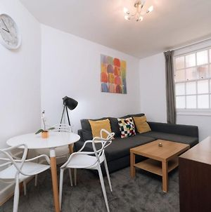 Vibrant 1 Bed Apt, Sleeps 4 In King'S Cross photos Exterior