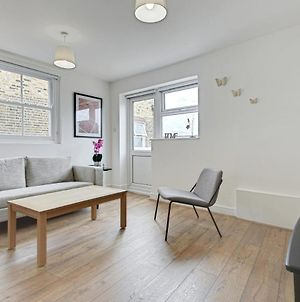 Stunning 2 Bed Apt W Rooftop Terrace Nr Clapham photos Exterior