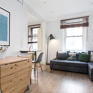2Bed Apt Sleeps 6 5 Mins To Oxford Street photos Exterior