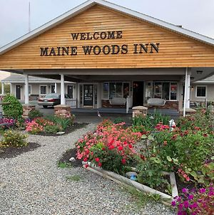 Maine Woods Inn photos Exterior