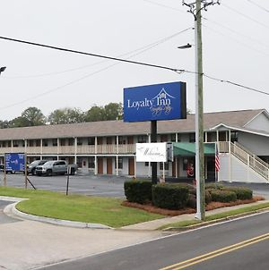 Loyalty Inn Hawkinsville photos Exterior