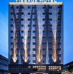 Tissage Hotel Naha By Nest photos Exterior