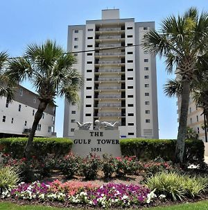 Gulf Tower By Bender Vacation Rentals photos Exterior