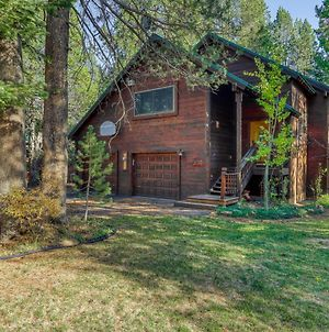 Tastefully-Updated, Classic Tahoe Family Home photos Exterior