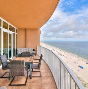 Phoenix Gulf Shores 1203 By Bender Vacation Rentals photos Exterior