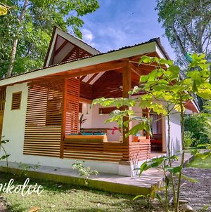 Bungalow Tropical Caribe Sur photos Exterior