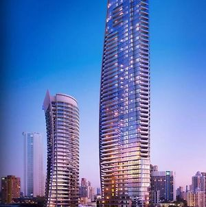 Five Star Residential Apartment At Surfers Paradise photos Exterior