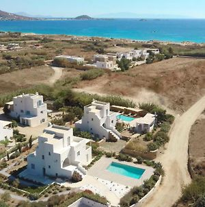 Seaside Naxos • Holiday Villas photos Exterior