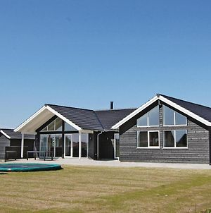 Seven Bedroom Holiday Home Lokken With A Room Hot Tub 02 photos Exterior