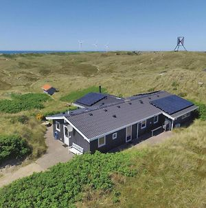 Holiday Home Karen Brands Vej Hvide Sande V photos Exterior