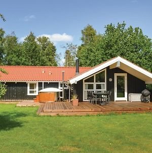 Holiday Home Kandeborgvej Jerup X photos Exterior