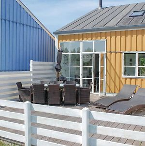 Three Bedroom Holiday Home Ebeltoft With A Fireplace 05 photos Exterior