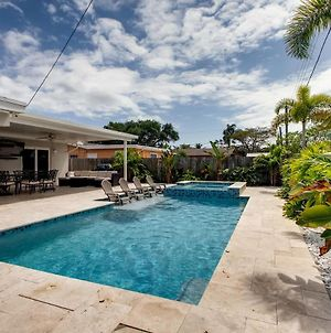 Deerfield-Private Resort Style Home Mins To The Beach photos Exterior