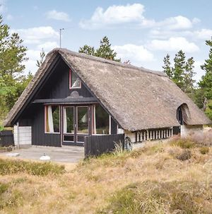 Two-Bedroom Holiday Home In Blavand photos Exterior