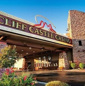 Cliff Castle Casino Hotel photos Exterior