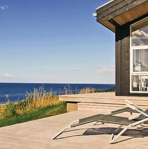Three Bedroom Holiday Home In Allingabro photos Exterior