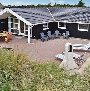 Holiday Home Bjerregardsvej Denmark I photos Exterior
