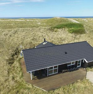 Three Bedroom Holiday Home In Harboore photos Exterior