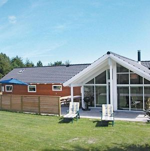 Holiday Home Krondyrstien Dnmk photos Exterior