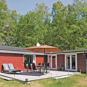 Holiday Home Brogardsvejen Nexo X photos Exterior