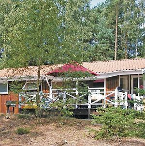 Holiday Home Skovsangervej Nexo V photos Exterior