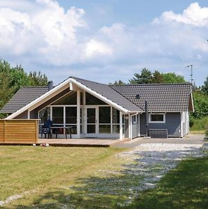 Holiday Home Noddehaven Ik Denmk photos Exterior
