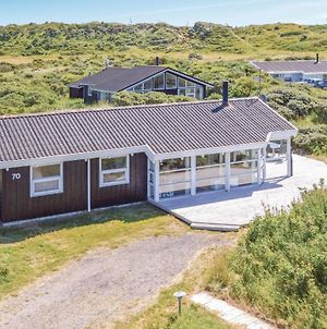 Holiday Home Indemarken Hjorring photos Exterior