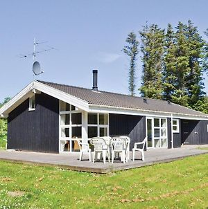 Holiday Home Hjortevej Lokken I photos Exterior