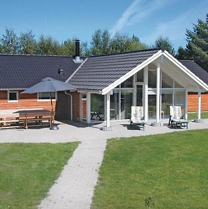 Holiday Home Krondyrstien Vaeggerlose I photos Exterior