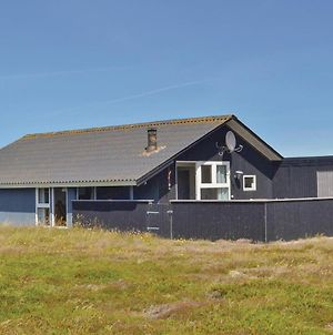 Holiday Home Dortheasvej Hvide Sande III photos Exterior
