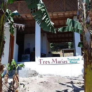 Tres Marias Transient House In Masasa Beach photos Exterior