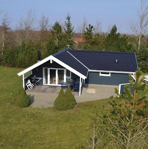Holiday Home Brombaervej Tarm II photos Exterior