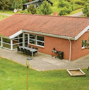 Holiday Home Vildandvej Ebeltoft V photos Exterior
